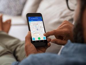 Taxifone: conheça o app de corridas da Original Software
