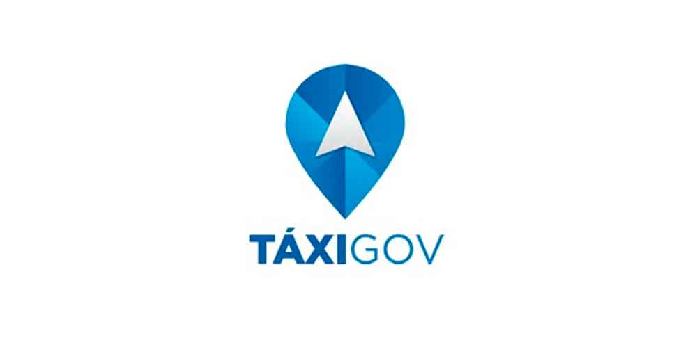 Original Software no TAXI GOV