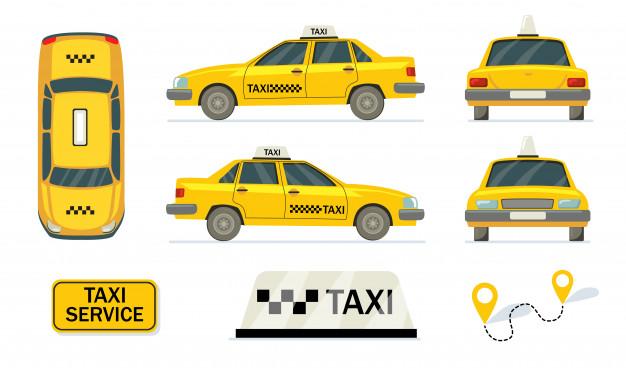 Central de táxi: como melhorar a sua?