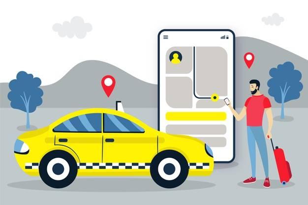 O que é e quais são as vantagens de uma cooperativa de táxi