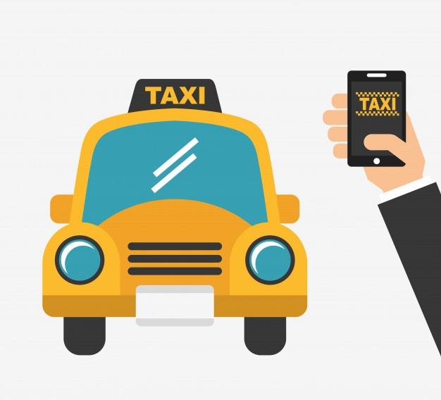 Quais são as vantagens de um sistema de gerenciamento de táxi?