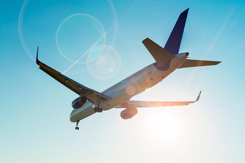 Que tal oferecer uma experiência digital inovadora aos passageiros que chegam ao aeroporto da sua cidade?